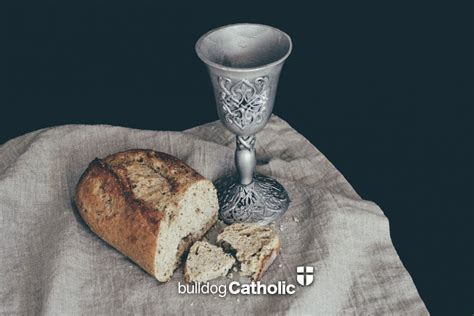 Receiving Communion at Non Catholic Church   Bulldog Catholic