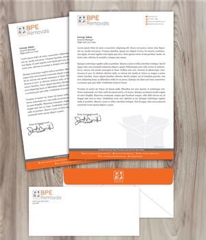 Business Letterhead Requirements Australia 20 professional letterhead designs for a business in australia