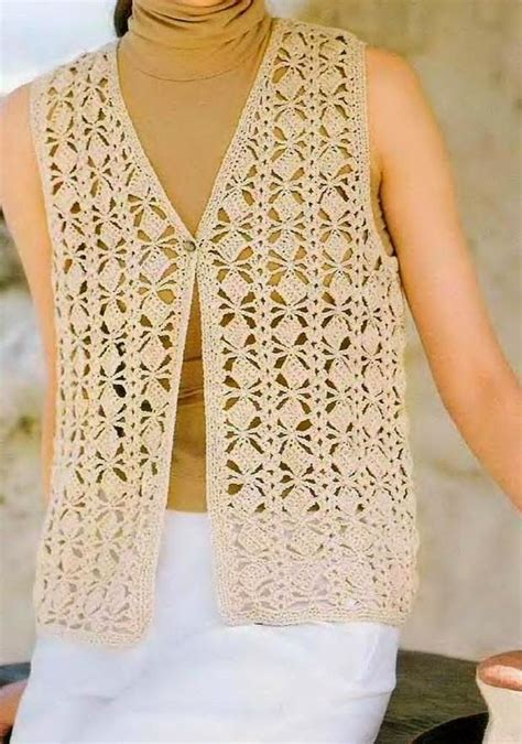 free pattern vest crochet best 25 crochet vest pattern ideas only on pinterest