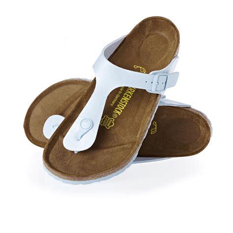baby blue sandals birkenstock gizeh sandals graceful baby blue free uk
