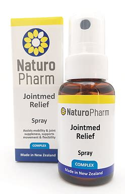 Peek Me And Joint Relief 25ml buy naturopharm jointmed relief spray 25ml at health chemist pharmacy