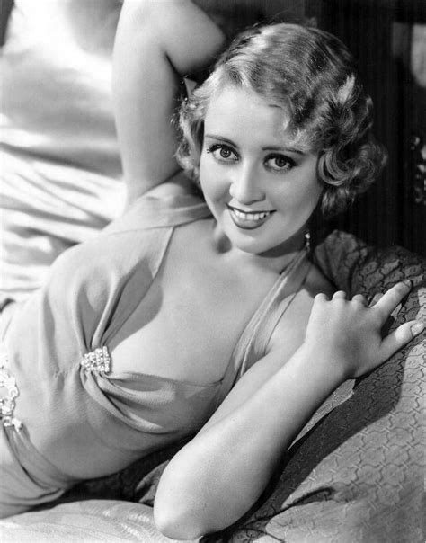 dark haired actresses of the 1930s joan blondell 1932 vintage 1930s hair makeup