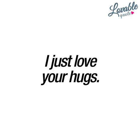 cute hug quotes pinterest