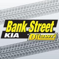 Bank St Kia Service Bank Kia Bankstreetkia