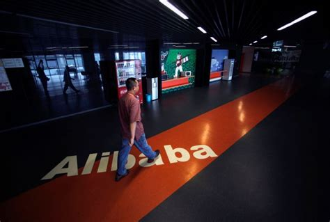 alibaba nasdaq alibaba ipo nasdaq and nyse compete for chinese e