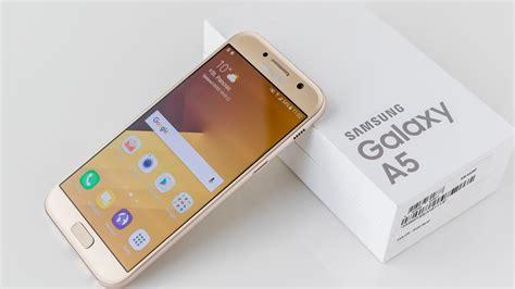 Harga Samsung A5 Gold 2018 samsung galaxy alpha marshmallow galaxy a5 2017
