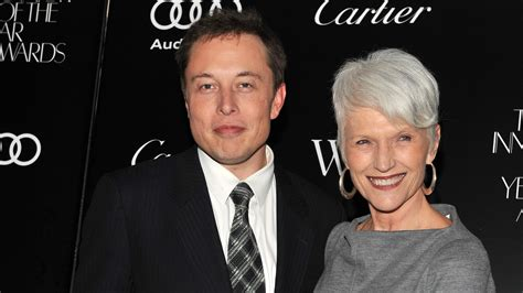 elon musk parents elon musk s model mom will have to wait for her model 3