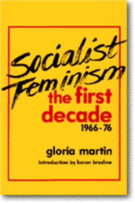 libro poems of the decade socialist feminism the first decade 1966 76
