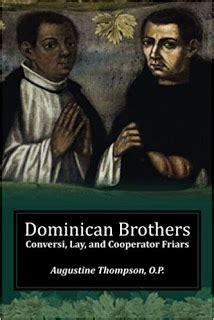 brothers conversi lay and cooperator friars books liturgy