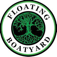 floating boatyard floating boatyard gift to waterways chaplaincy waterways