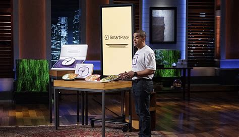 Fox Mba Apply by Fox Alumnus To Pitch Smartplate On Shark Tank Fox