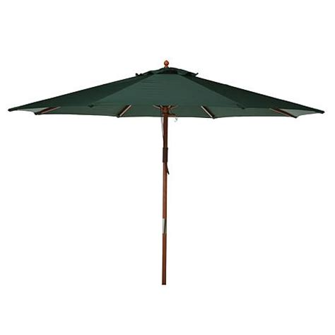 patio umbrella green 9 market patio umbrella green 7859251 hsn