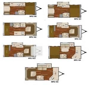 pop up cer floor plans travel trailer interior trailer interior and heartland on