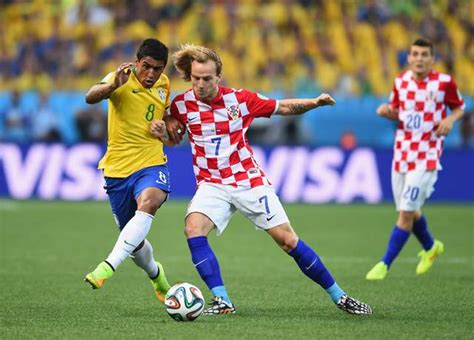 brazil vs croatia world cup the photos you need to see