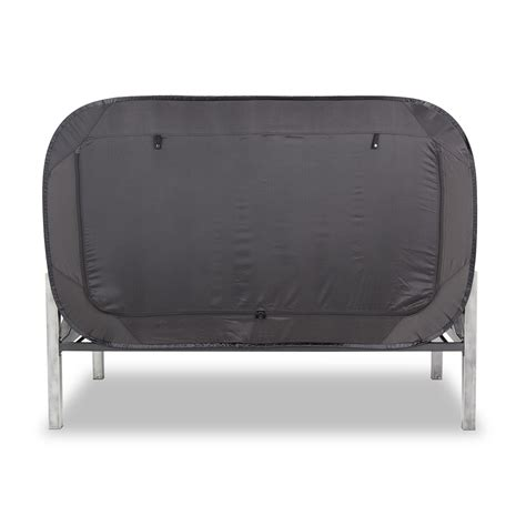 tent bed the bed tent black product detail privacy pop 174