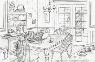 Kitchen Drawings by Kitchen Drawings Best Layout Room