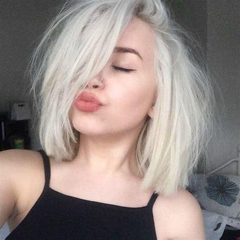platinum blonde hair over 45 best 25 short platinum hair ideas on pinterest