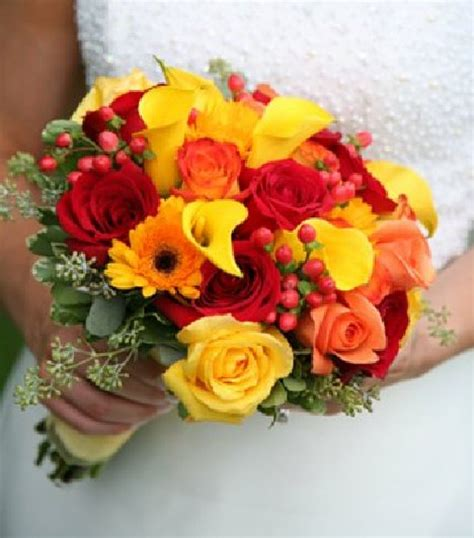 fall flowers for wedding fall calla lily bouquet calla lilly weddings