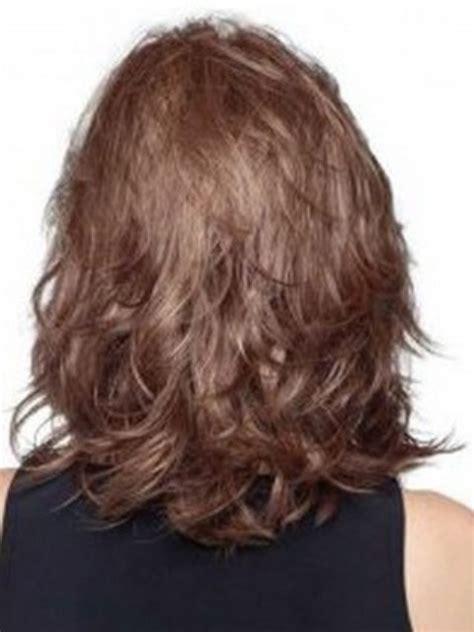 cute hairstyles for medium length hair round face 16 must try shoulder length hairstyles for round faces