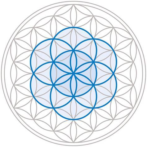 il fiore della vita significato il significato di 10 simboli spirituali dovresti