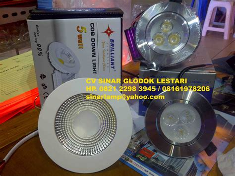 Merk Dan Krim Mata light led series led downlight cob dan 3 mata led