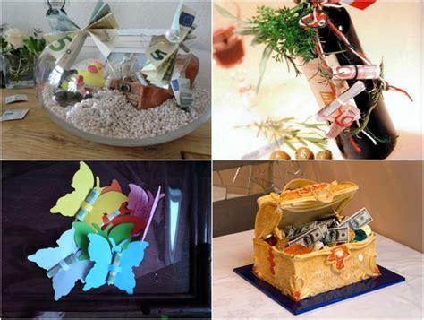 Geschenke Witzig Verpacken by Geldgeschenke Zur Hochzeit Originell Verpacken 47 Ideen