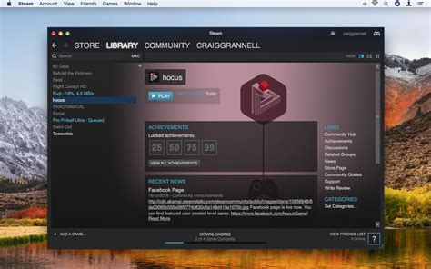 how to make a steam game fullscreen on mac howsto co