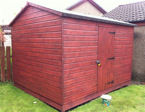 garden decking sheds glasgow sheds playhuts summerhouses