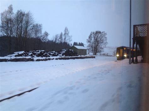 Sleeper Trains Scotland by To Scotland By Sleeper
