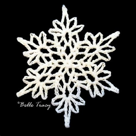 snowflake motif pattern 510 best crochet snowflakes images on pinterest