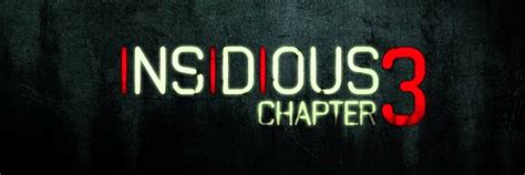 insidious film score insidious chapter 3 soundtrack list complete list of songs
