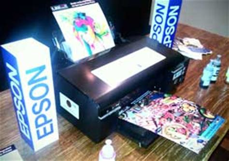Printer 6 Warna epson l800 printer foto 6 warna terbaru