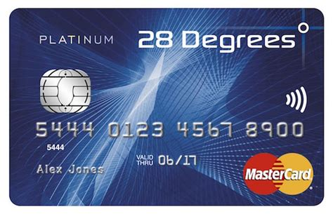 Sle Credit Card Number In Australia Review Of 28 Degrees Platinum Mastercard By Point Hacks