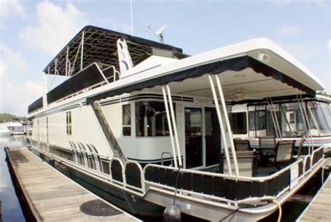 houseboat zu verkaufen gebrauchtes lakeview houseboat kaufen werft lakeview