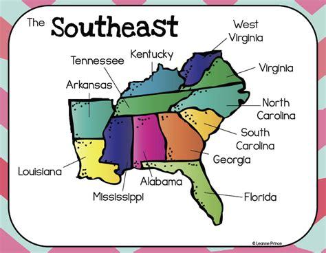 southeast map earthquake week 2014 cruisin through 4th grade route 125