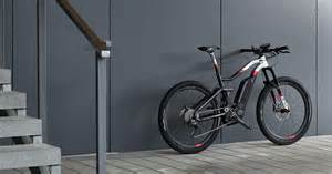 audi sport e mountain bike join the