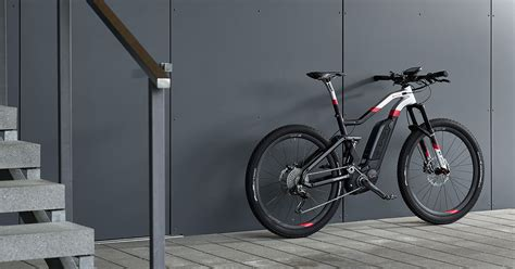 Audi E Bike Kaufen by Audi Sport E Tron Mountainbike Join The Leagueofperformance