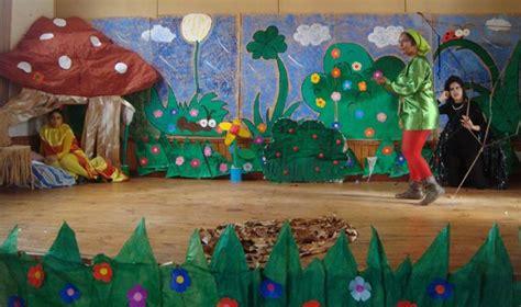 imagenes infantiles teatro bateria a ras de suelo en teatro infantil elementos de