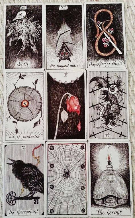 the wild unknown tarot wild unknown tarot season of the witch