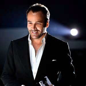 tom ford to return to with nocturnal animals