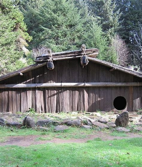 native american housing native american shelter plank house plankhouses are native