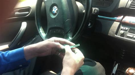 programing  bmw key youtube
