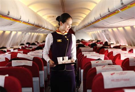 Anniversary Of The Flight Attendant by Lucky Air Announces New Routes To Taiwan 丨 Business