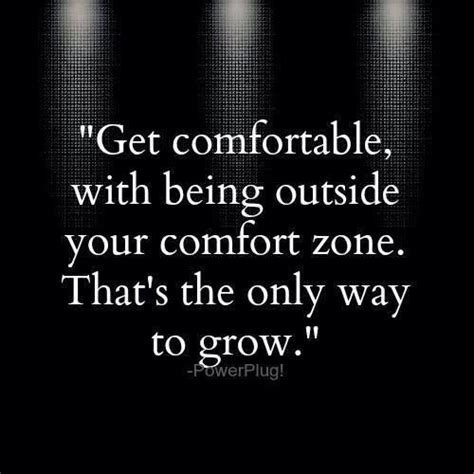 comfort zone in a relationship image from powerplug motivational quotes daily