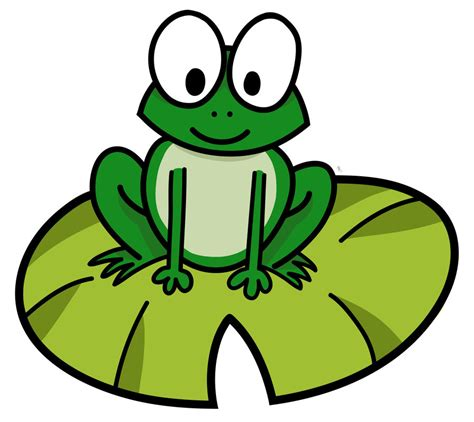 pictures clip froggy pictures clipart best