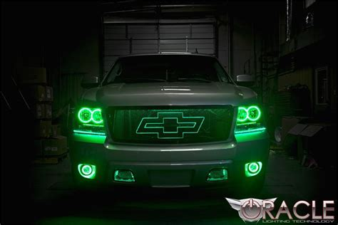 Halo Lights For Trucks by Green Oracle Halo Lights Search Truck