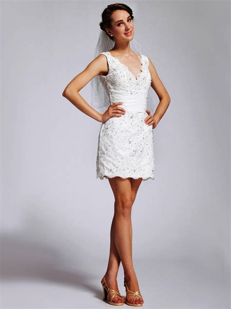 beautiful short wedding dresses ideas   instaloverz