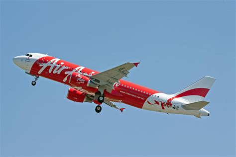 airasia new route airasia introduces new route from kuala lumpur to