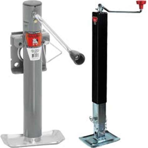 dock & truck equipment | trailer stabilizers & jacks