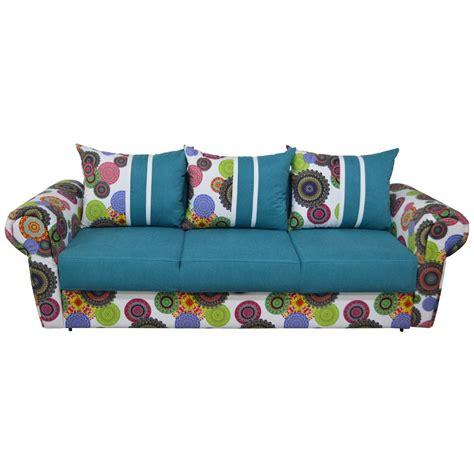 lada multicolore dedeman canapea extensibila 3 locuri soleto cu lada